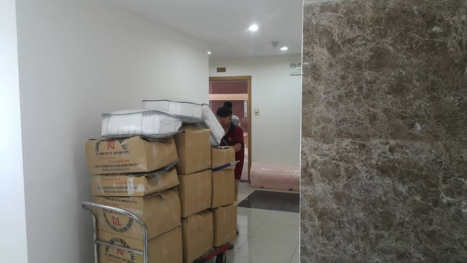 Tại sao lựa chọn Dịch vụ chuyển nhà trọn gói giá rẻ tại Quận Tân Bình