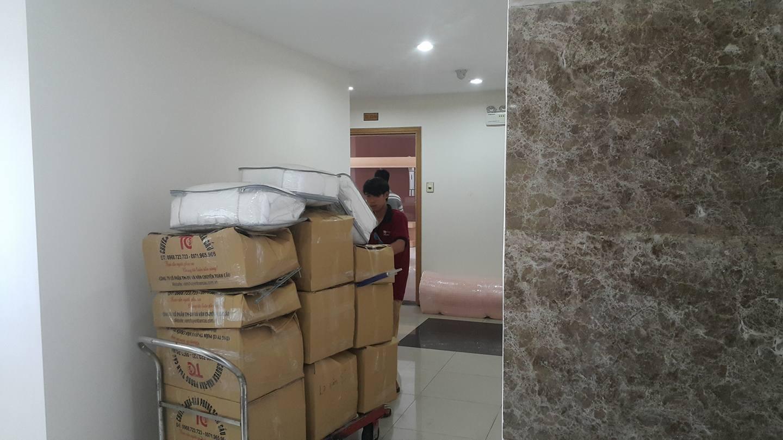 dịch vụ chuyển nhà giá rẻ huyện chương mỹ hà nội
