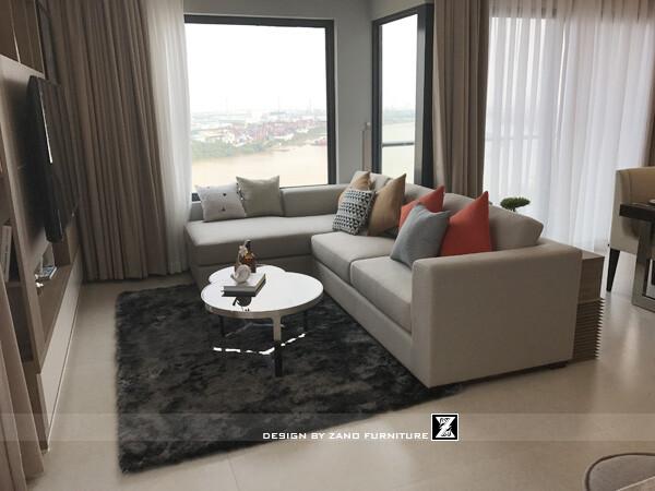 Cách sắp xếp phòng khách đẹp
